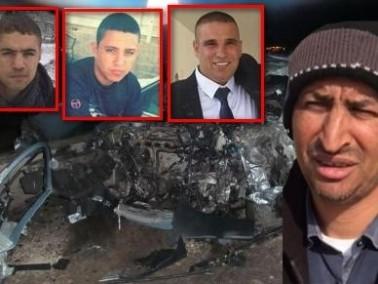 عائلة ابو القيعان من حورة: خلال عام فقدنا 11 ضحية