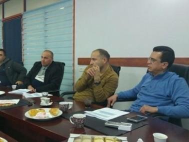 مصطفى سبع عضوًا في مجلس إدارة مياه الجليل