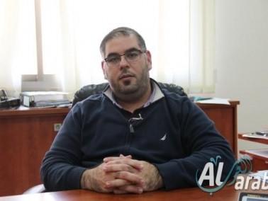 دخّان لـ arabTV: صوتنا مع مشاريع طرحها علي سلام
