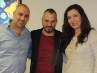 وسام حبيب يطلق ألبومه الجديد بعيد ميلادي