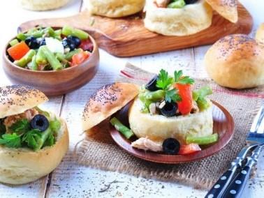 فطائر التونة الشهية من مطبخ العرب.كوم