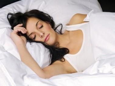 حواء: خسارة الوزن تقضي على مشاكل النوم