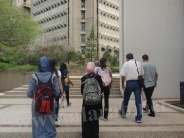 جامعة تل ابيب تتراجع عن قرارها بمنع الحديث بالعربية