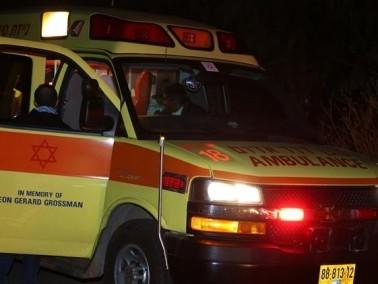اصابة شاب من الجديدة المكر بعد تعرضه لاطلاق نار