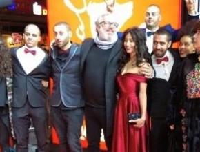 ليدي- مفرق 48 لتامر النفار  يفوز بجائزة الجمهور في مهرجان برلين