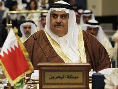 خارجية البحرين: على لبنان أن يختار العرب أو حسن نصرالله