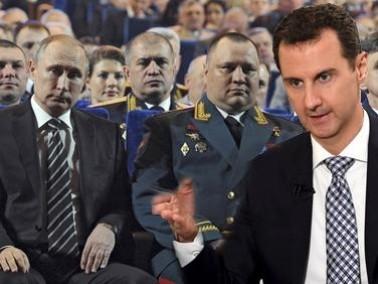 مسؤول روسي: الأسد يتصرف كما يحاول الذيل التحكم بالكلب