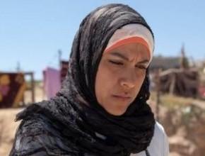 ليدي- ربى بلال عصفور خارج المنافسة في مهرجان برلين