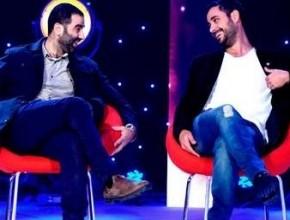 ليدي- هشام سليمان وجورج اسكندر في الفرقة الاخيرة في لبنان