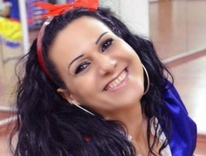 ليدي- منال شواهنة تغني للام في فيديو كليب جديد