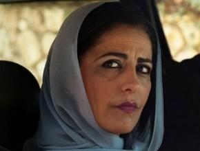 ليدي- عرين عمري تمثل إلى جانب جمال سليمان