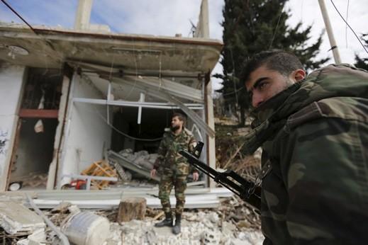 روسيا والنظام السوري يخرقان شروط الهدنة