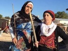 ليدي- عاصفة رملية يفوز في ساندانس السينمائي