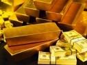 ارتفاع سعر الذهب بشكل طفيف والدولار يرفع قيمته