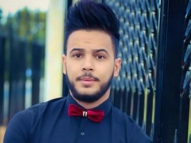ليدي- تعرفوا على عارض الأزياء محمود سويطات