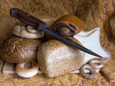 أشكال الخبز الصغير اللذيذة من مطبخ العرب