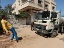 بالصّور: شاب فلسطيني من غزة يتمتع بقدرة جسمانية خارقة