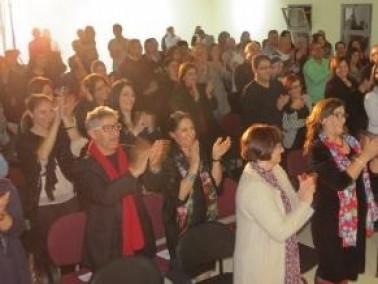 جوقة سراج تفتتح مهرجان آذار الثقافة في شفاعمرو
