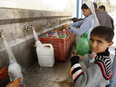 القطاع: 97% من المياه ملوّثة