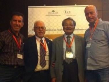 جمعية الجليل تشارك في المؤتمر السنوي في عمان