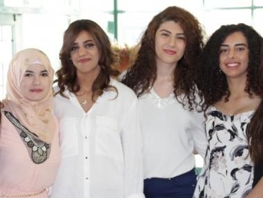 الناصرة: الاحتفال بتخريج عالمات المستقبل