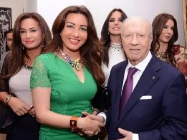 لطيفة التونسية تشكر رئيس الجمهورية