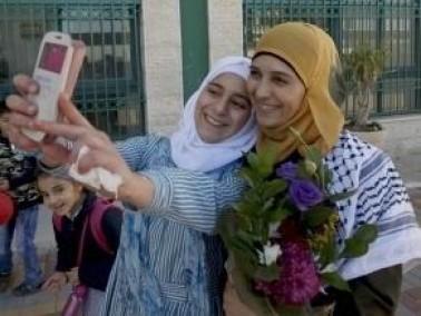 فلسطين الأولى عالميًّا: حنان الحروب أفضل معلمة