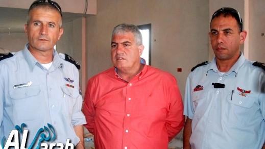 طمرة:سلطة الاطفاء تخطط لمحطة جديدة