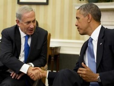 صحيفة: نتنياهو يتعامل مع أوباما بقلة إحترام