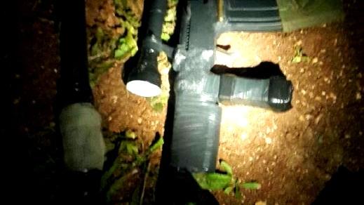 الجيش: اعتقال فلسطينيين بشبهة حمل سكين