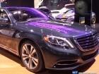 Mercedes-benz s-class 2016 تسحر القلوب