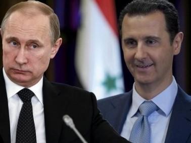 الأسد ينفي تسريبات حزب الله لتجنّب تحذير روسي جديد