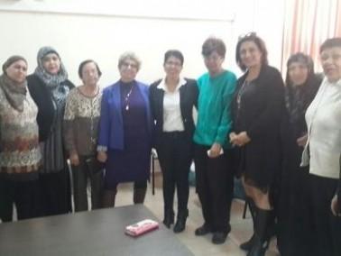 حيفا: محاضرة عن التبرع بالأعضاء