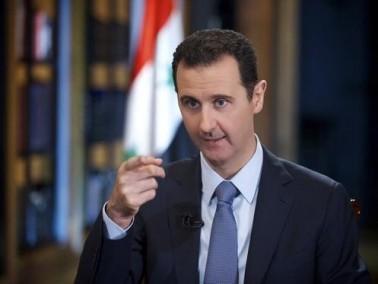 الأسد: إستعادة تدمر توضح نجاح الجيش السوري