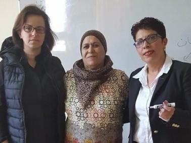 حيفا: محاضرة لجمعية نسائية في موضوع التبرع بالأعضاء