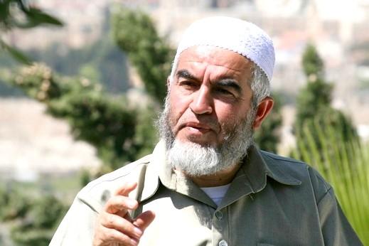 نتيجة بحث الصور عن site:alarab.com رائد صلاح