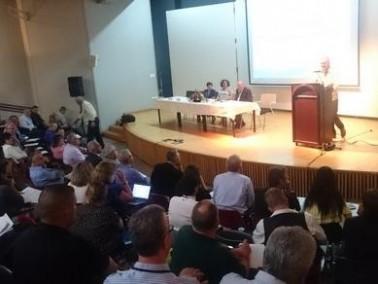 شفاعمرو: انتهاء اعمال مؤتمر الجليل الثاني للمساواة