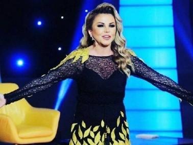 إطلالة رزان مغربي الأخيرة في برنامج الحياة حلوة