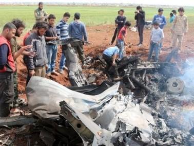 مصادر: قتلى في حلب وداعش يعلن إسقاط طائرة