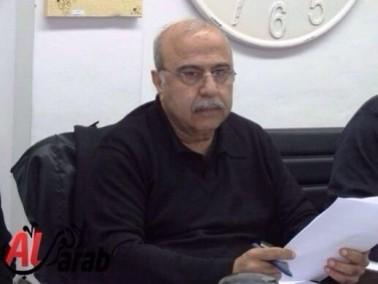 دالية الكرمل- رفيق حلبي: أؤيد موقف معلمي الإعدادية