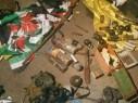 الجيش: اعتقال 9 مطلوبين والعثور على أسلحة في الضفة