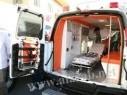 إصابة عامل (30 عاما) في ورشة بناء في مجدال هعيمق