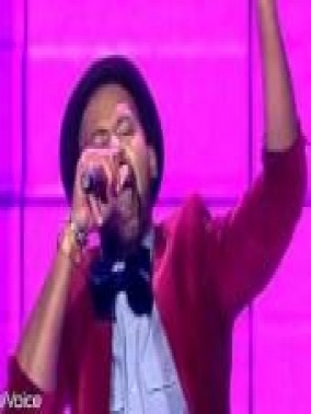 اغنية Happy للمشترك نايل the voice ذا فويس 2
