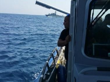 الشرطة: العثور على جثة قرب شاطىء اشدود