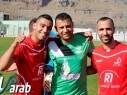 هبوعيل البعينة يفوز على مكابي نحف ويستعد للمباراة امام مكابي عكا