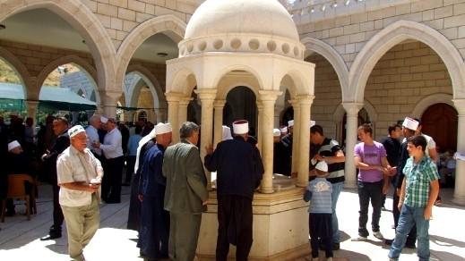 المواطنين الدروز في إسرائيل