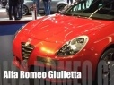 Alfa Romeo Giulietta 2016 السريعة ستجعل ايامك افضل