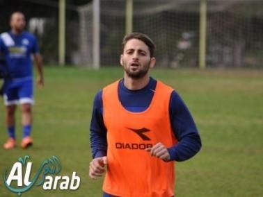 هيثم حلبي: سيثبت عيروني نيشر نفسه في الممتازة
