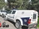 الشرطة: إنقلاب سيارة شرطة خلال مطاردة في مفترق ريمونيم