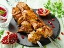حضّري شيش طاووق لبناني لحفلة شواء شهية وممتعة